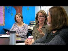 Teacher Labs: Making Professional Development Collaborative - YouTube