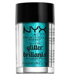 #NYX #Professional #Makeup face and body #glitter 2.5g BLUE #10213361001 #20 #Advantage card #points. face and body #glitter #2.5g, BLUE FREE #Delivery on #orders over 45 GBP. #(Barcode #EAN=0800897846732)