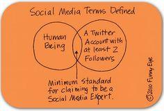 Social Media Experts :)