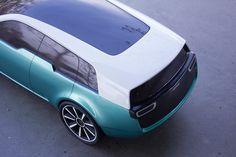 Chrysler | Sponsored Studio Fall 2014 by Jason McGinnity