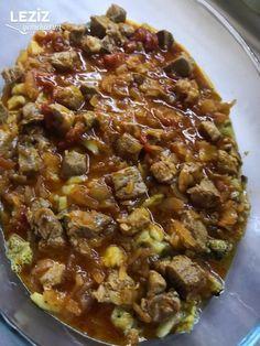 Malatya'nın Meşhur Geleli Kebabı - Leziz Yemeklerim Salsa, Salsa Music