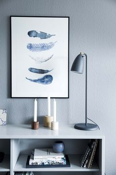 The beautiful and minimalistic Nexus table lamp Designed by Photo: Tia Borgstrøm Nordic Living, Consumer Marketing, Light Of My Life, Danish Design, Light Table, Lamp Design, Light Decorations, Own Home, Scandinavian Design