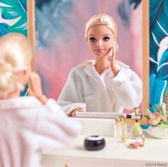 Since a lot of you have been asking about my skincare routine. Barbie Style, Barbie Model, Barbie Doll House, Barbie Life, Barbie World, Mattel Barbie, Barbie And Ken, Barbie Dress, Barbie Clothes