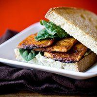 Molly's Cauliflower Shawarma Tacos | Recipe