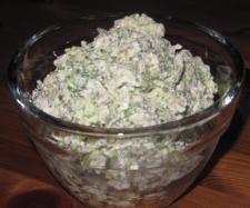 Rezept Brokkoli - Aufstrich - kalorienarm von Poellinger - Rezept der Kategorie Saucen/Dips/Brotaufstriche