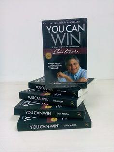 You Can Win Shiv Khera