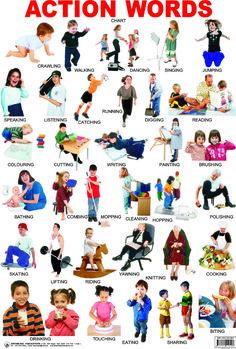 BIG resource of educational charts