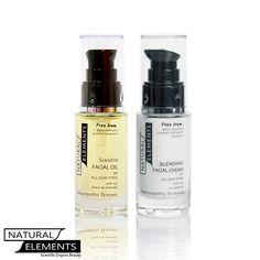 Hydrating WOW Kit for Extra Sensitive Skin Facial Cream, Facial Oil, Skin Tips, Organic Beauty, Natural Skin, Sensitive Skin, Anti Aging, Moisturizer, Perfume Bottles