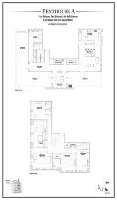 The Schumacher - No36 Bleecker Street