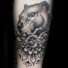 Chomp down wood and ink inspiration with the top 40 best beaver tattoo designs for men. Explore cool semi-aquatic rodent ink ideas. Small Celtic Tattoos, Small Dragon Tattoos, Small Heart Tattoos, Simple Owl Tattoo, Simple Wrist Tattoos, Arm Tattoos For Guys, Upper Arm Tattoos Designs, Tattoo Designs Wrist, Small Skull Tattoo