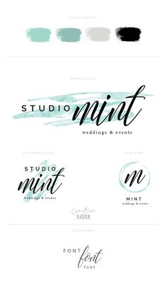 I like how this is pretty simple; although I don't know if it would catch people's eyes on cards, branding. the others I can connect to my business vision. Brand Identity Design, Branding Design, Gratis Fonts, Wildlife Fotografie, Logo Free, Logo Instagram, Logos Vintage, Photography Logo Design, Creative Photography Logo