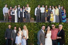 Williams Wedding — Forward Motion Photography