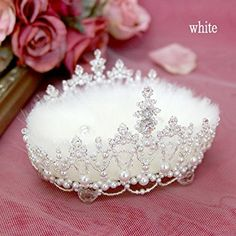 More white pearl beaded ring pillows Ring Holder Wedding, Ring Pillow Wedding, Engagement Decorations, Wedding Decorations, Graduation Crafts, Diy Diwali Decorations, Wedding Wows, Wedding Gift Wrapping, Lace Ring