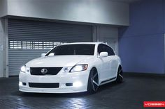 Lexus GS Lexus 350, Stance Nation, Car In The World, Jdm Cars, Car Manufacturers, My Ride, Cars And Motorcycles, Toyota, Automobile
