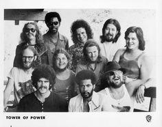 Tower of Power – True Epic Beard Men David Garibaldi, Black History Month Facts, Willie Dixon, Tower Of Power, Soul Singers, Soul Train, Epic Beard, Types Of Music, Soul Music