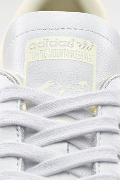 White Mountaineering | adidas Originals