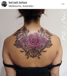 I think this would look nice with some henna around it. Great Tattoos, Unique Tattoos, Beautiful Tattoos, Rose Tattoos, Sexy Tattoos, Body Art Tattoos, Tattoo Cover Up, Scar Tattoo, Neck Tattoos Women