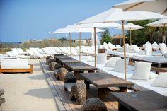 #JetsetterCurator Nikki Beach in St. Tropez - c'est chouette!