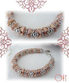 Bracelet Aya de dame Puca