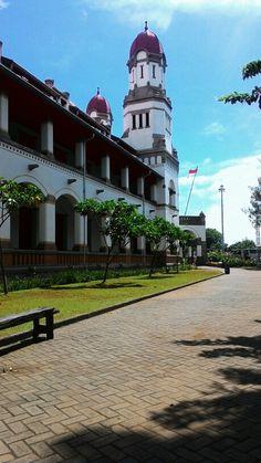 Historical building turns into famous tourism destination