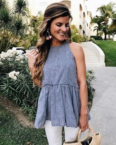 71 modest summer outfits