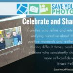 Save Your Photos: Celebrate and Share