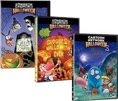 Pack of 3 Children Movies PC Original DVDs CopyWrited