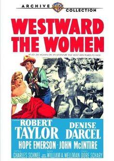 Westward the Women DVD ~ Robert Taylor, http://www.amazon.com/dp/B007RKFXQW/ref=cm_sw_r_pi_dp_dsDjsb01RRKJ5