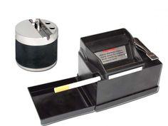 Luxus Paket elektrische-zigarettenmaschine und ethereal aschenbecher