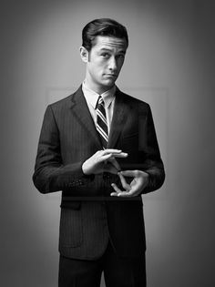 JGL!- I really want see his latest movie called Don Jon which is coming this fall