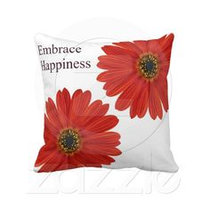 Embrace Happiness Daisies
