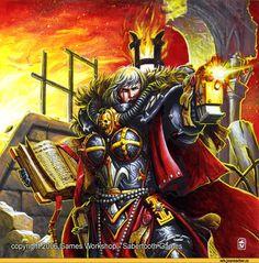 Adepta-Sororitas-imperium-warhammer-40000-фэндомы-750665.jpeg (737×735)