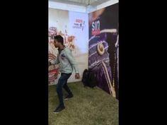 Sinful moves at IIT Gandhinagar! #SINatSupersonic
