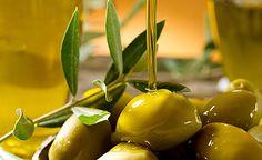 Olivenöl für Ihre Gesundheit