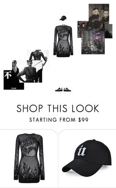 """""""Untitled #212"""" by maryisnotmyname ❤ liked on Polyvore featuring Filles à papa"""