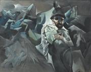 Paul ACKERMAN (Jassy, 1908 - Paris, 1981)