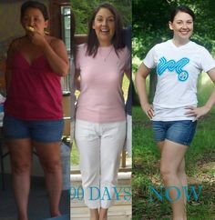 This is my 30# pic update :). Despite Thyroid problems, NIDD and other annoying medical issues/meds that cause weight gain ~ I have reduced body fat %, toned and eliminated Rx's, not just LOST weight !
