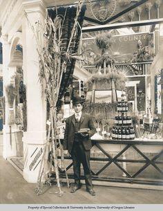 Umatilla County Fair 1905
