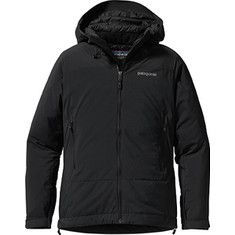 Patagonia nylon coat is exactly what you need when you need superior protection from the harsh weather. #wintercoat #wintercoats