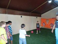 Fiestas Infantiles - Juegos