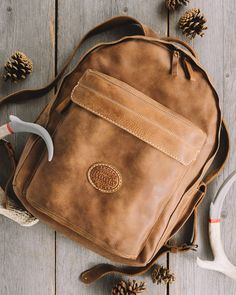 The perfect leather gift