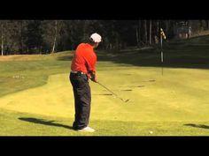 Golf-harjoittelu: Pro Riku Aarnion lähipelivinkit osa 2 - YouTube
