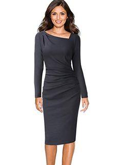 e24ab8c4a18 Flecked Cutout Back Sweater Dress