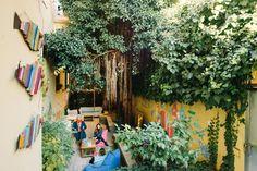 The Beehive - organic hostel - Rome