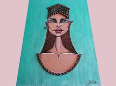 Check out this item in my Etsy shop https://www.etsy.com/listing/518554271/onika-queen-of-empire-cheap-original