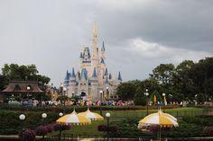 """Walt Disney World Blog's Magic Kingdom """"Can't Miss"""" List."""