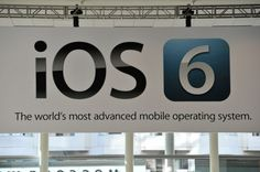 All You Need To Know About Apple's New IOS 6 For IPhone, IPad And IPod Touch