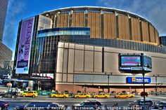 Madison-Square-Garden-New-York-City