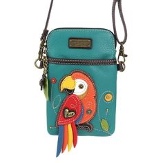Cell Phones Is School Code: 3587094096 Cute Purses, Purses And Bags, Backpack Purse, Crossbody Bag, Leather Embroidery, Cell Phone Wallet, Leather Accessories, Small Bags, Handmade Bags