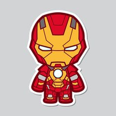 Mark XVII aka The Heartbreaker #ironman #tony #stark #tonystark #avengers #marvel #superhero #armor - mvnchk